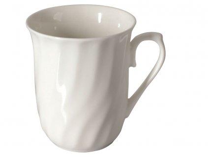 Porcelánový hrnek Alabaster 300 ml AMBITION