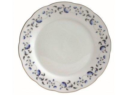 Mělký talíř Iris 23 cm DOMOTTI