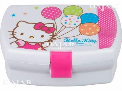 Svačinový box Hello Kitty Cutie Pie DISNEY