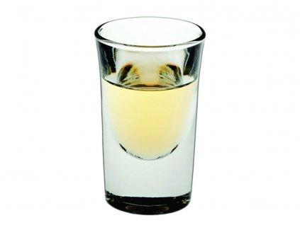 Sada 6 skleniček na vodku Viktoria 25 ml AMBITION
