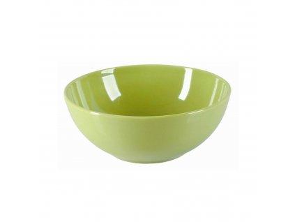 Salátová mísa Fusion Fresh Green 22,5 cm AMBITION