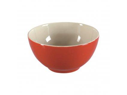 Salátová mísa Fusion Fresh red 14,5 cm AMBITION