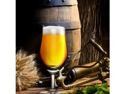 Sklenička na pivo Draft 510 ml PASABAHCE
