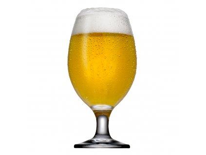 Sklenička na pivo Bistro 400 ml PASABAHCE