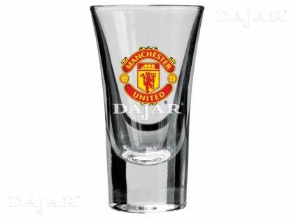 Sada 3 skleniček na vodku Manchester United 50 ml