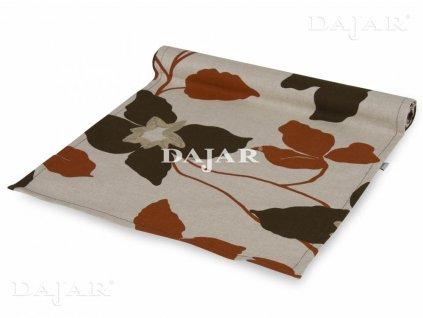 Bavlněný běhoun 40 x 150 cm 09005-04 PATIO