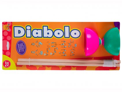 Diabolo Neon PATIO