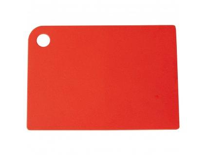 Prkénko Fusion Fresh red 34,5 x 24,5 x 0,2 cm AMBITION