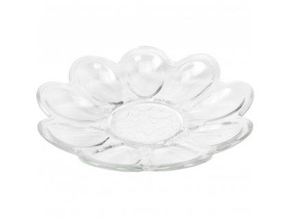 Servírovací talíř na vajíčka Classic  21,5 cm