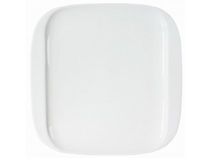 Mělký talíř Tokyo 25,5 x 25,5 cm AMBITION