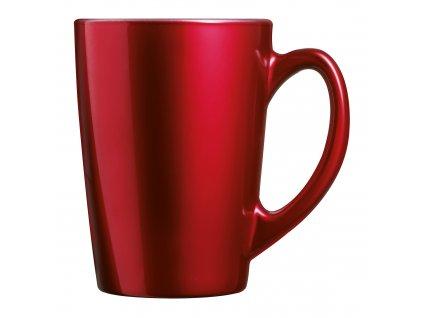 Hrnek Flashy Colors Red 320 ml LUMINARC