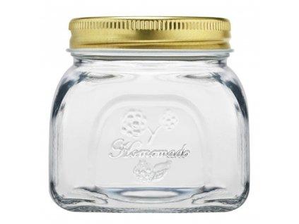 Dekorační nádobka Homemade 300 ml PASABAHCE