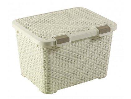 Univerzální skříňka / box Style 43 l CURVER