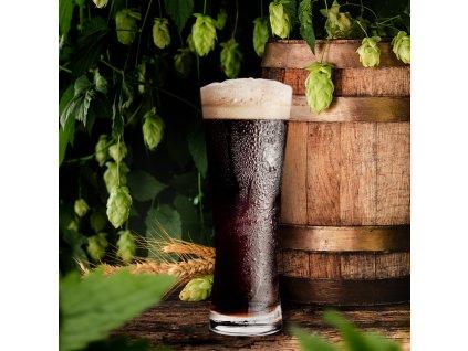 Sklenice na pivo Cerveza 340 ml PASABAHCE
