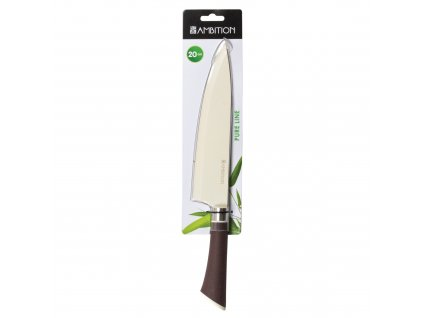 Nůž šéfkuchaře Pure Line 20 cm AMBITION