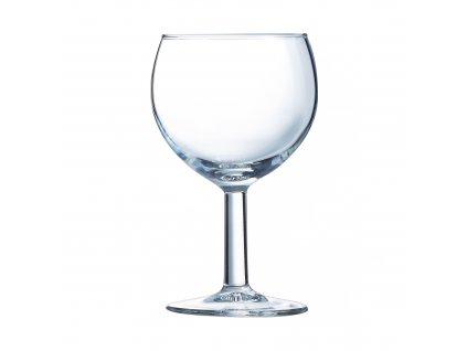 Sada 6 sklenic na víno Ballon Opti 190 ml LUMINARC