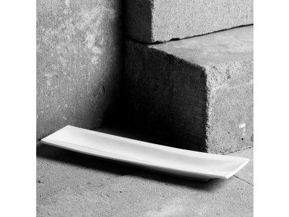 Servírovací mísa Relief Salsa 31 x 7,7 cm AMBITION