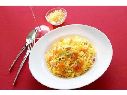 Talíř na spagetti Friends Time 28,6 cm LUMINARC