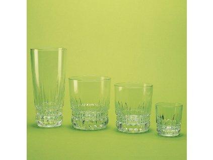 Sada 6 vysokých sklenic Imperator 310 ml LUMINARC