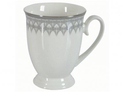 Porcelánový hrnek Diana Platina I. 300 ml AMBITION