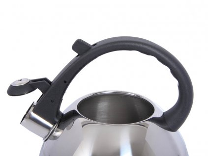 Nerezový čajník Ponti 2 l DOMOTTI