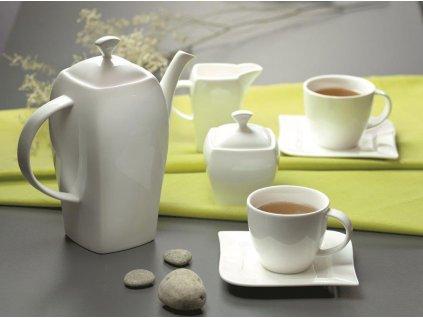 Kávový servis Fala 17-dílů AMBITION