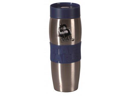 Termohrnek Solo Star Wars 400 ml DISNEY