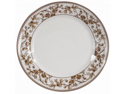 Mělký talíř Elegance 23 cm DOMOTTI