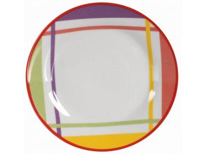 Dezertní talíř Daily 19 cm DOMOTTI