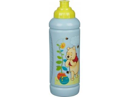 Sportovní láhev Medvídek Pú 425 ml DISNEY