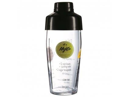 Shaker 580 ml LUMINARC