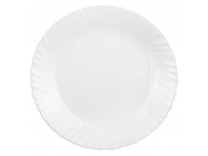 Mělký talíř Feston 25 cm LUMINARC