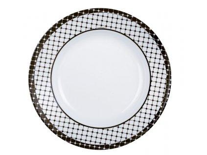 Hluboký talíř Tiago 22 cm LUMINARC