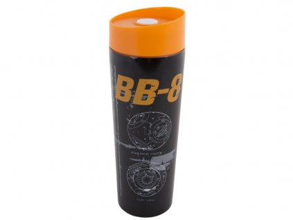 Termos Star Wars BB8 400 ml DISNEY