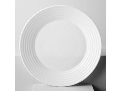 Mělký talíř Harena 27 cm LUMINARC
