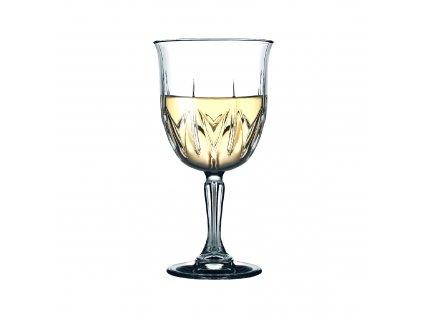 Sada 6 skleniček na likér / vodku Karat 58 ml PASABAHCE