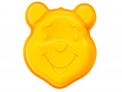 Silikonová forma Medvídek Pú DISNEY