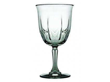 Sada 6 sklenic na víno Karat 335 ml PASABAHCE