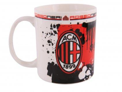 Hrnek AC Milan 350 ml