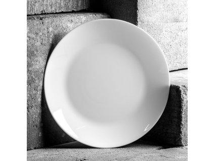 Mělký talíř Zelie 25 cm ARCOROC