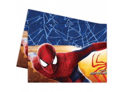 Ubrus fólie Amazing Spiderman II. 120 x 180 cm DISNEY