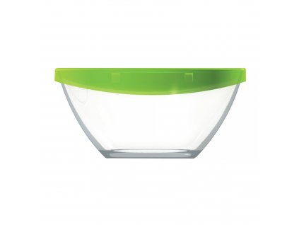 Salátová mísa Keep'n' box Green 23 cm 2,7 l LUMINARC