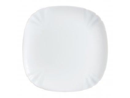 Mělký talíř Lotusia 25 x 25 cm LUMINARC