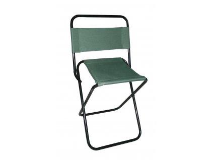 Skládací zahradní židle Golf Green PATIO