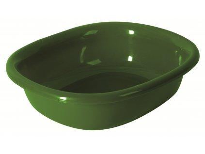 Plastový lavor Berta Green 6 l JOTTA