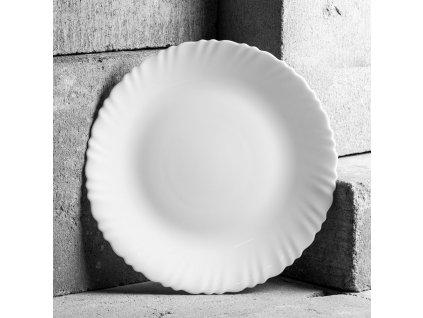 Mělký talíř Feston 27,3 cm LUMINARC