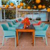 Plastová zahradní židle Net Salice NARDI