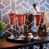 Sada 3 sklenic na šampaňské Ninon 170 ml LUMINARC