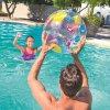 Nafukovací plážový míč Multicolor 51 cm MIX VZORŮ BESTWAY