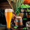 Sklenička na pivo Weizenbeer and Pils 665 ml PASABAHCE